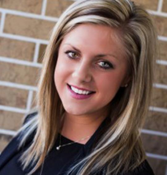 Breanna Ecklun – Agent – Crop Specialist
