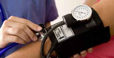 Six Must-Know Blood Pressure Facts