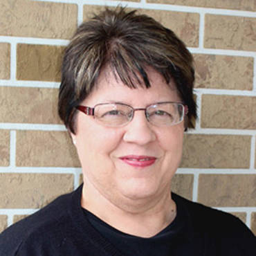 Sheryll Barker – Customer Service Representative
