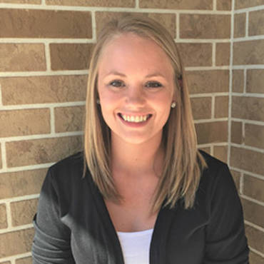 Lindsey Raymond, Customer Service Representative