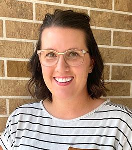 Angie Graddy – Customer Service Representative