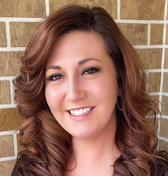 Kassie Brown – Customer Service Representative